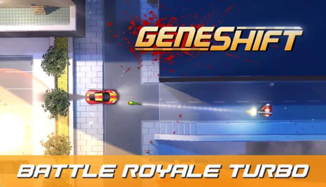 Geneshift Free Download (v1.25)