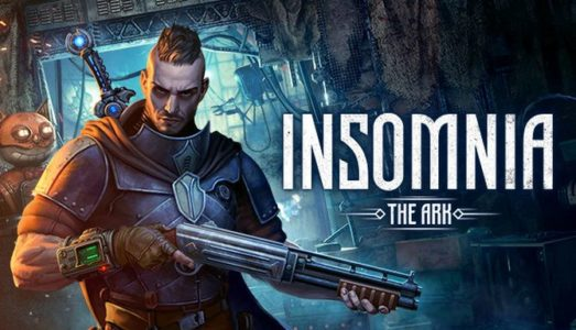 INSOMNIA: The Ark Free Download (Update 6)