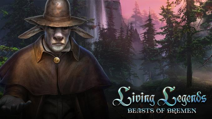 Living Legends: Beasts of Bremen Collectors Edition Free Download