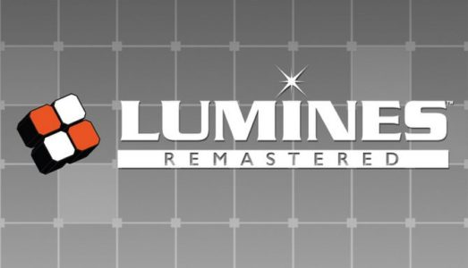 LUMINES REMASTERED Free Download (v1.04)