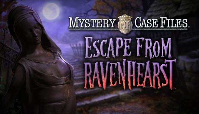 Mystery Case Files: Escape from Ravenhearst Free Download