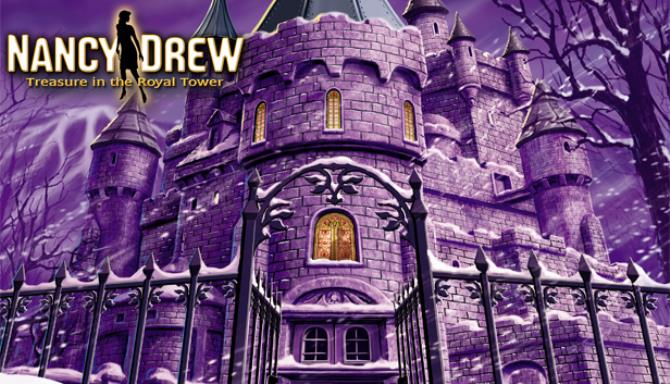 Nancy Drew Treasure in the Royal Tower Free Download