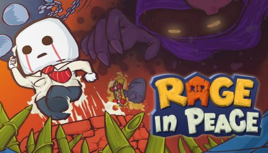 Rage in Peace Free Download (v2.0)