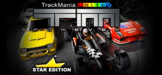 Trackmania United Forever Star Edition Free Download