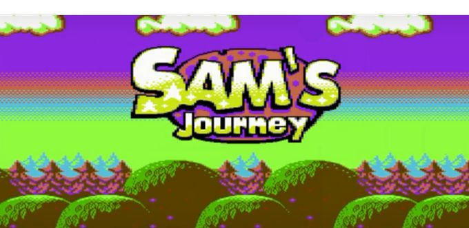 Sams Journey Free Download