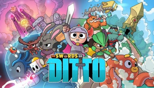 The Swords of Ditto Free Download (v1.11.01)