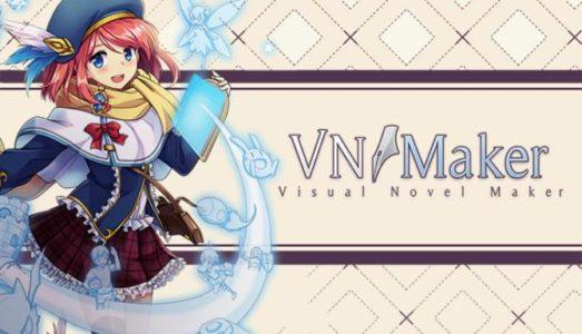 Visual Novel Maker Free Download