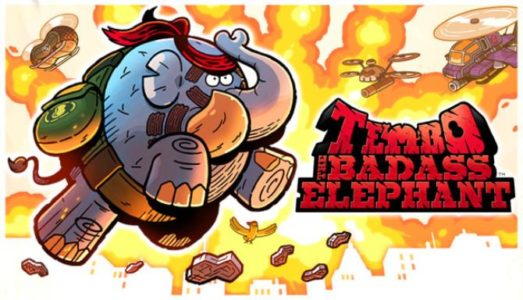 Tembo the Badass Elephant Free Download (Fixed)