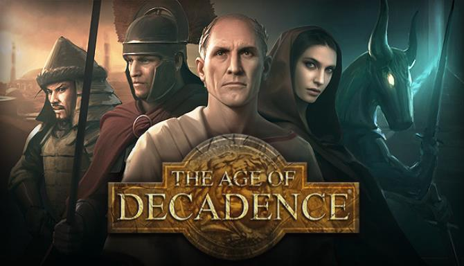 The Age of Decadence Free Download (v1.6.0)