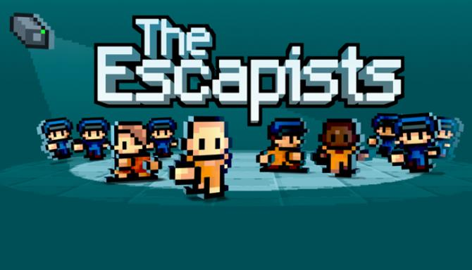 The Escapists Free Download (v1.37 ALL DLC)