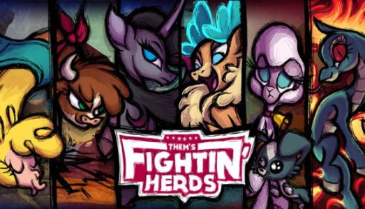 Thems Fightin Herds Free Download (v0.7)