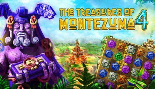 The Treasures of Montezuma 4 Free Download