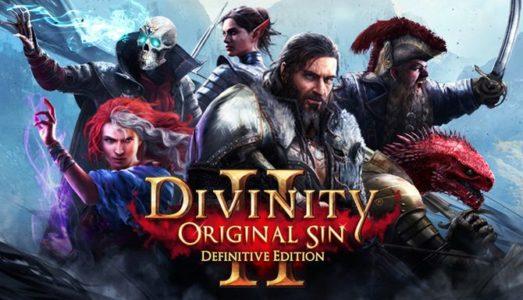 Divinity: Original Sin 2 Definitive Edition Free Download (v3.6.58.1306)