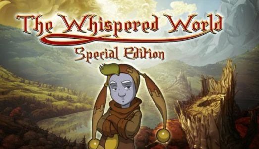 The Whispered World Special Edition Free Download (v3.2.0419)