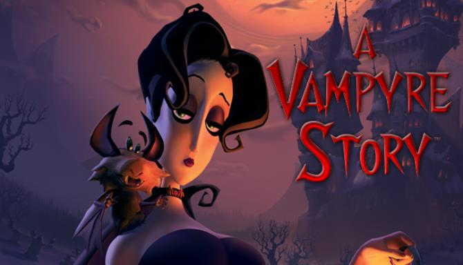 A Vampyre Story Free Download