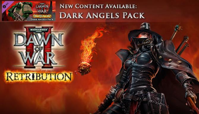 Warhammer 40,000: Dawn of War II: Retribution Free Download