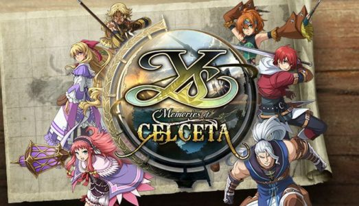 Ys: Memories of Celceta Free Download