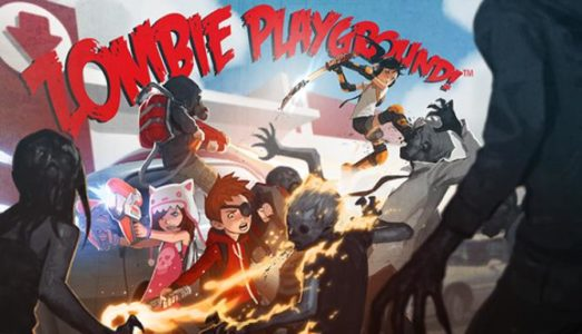 Zombie Playground Free Download (v1.0.005)