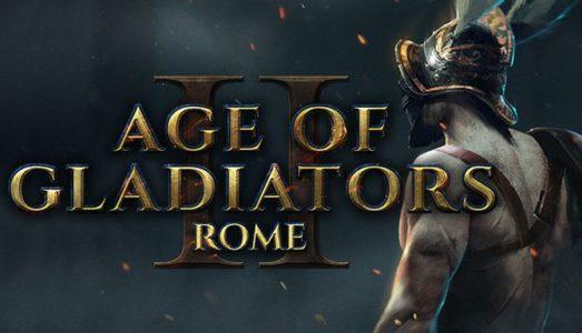 Age of Gladiators II: Rome Free Download (v1.3.3)