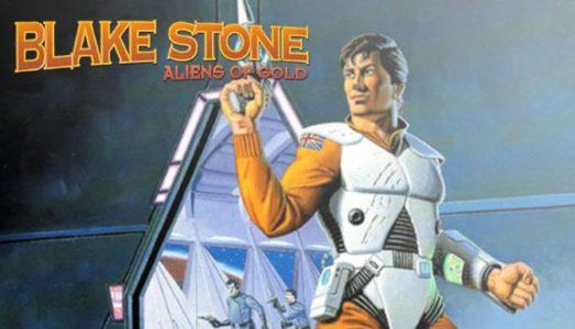 Blake Stone: Aliens of Gold Free Download