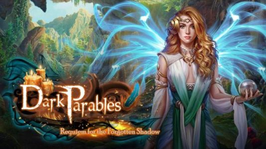 Dark Parables: Requiem for the Forgotten Shadow Collectors Edition Free Download