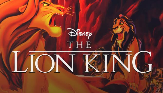 Disneys The Lion King Free Download