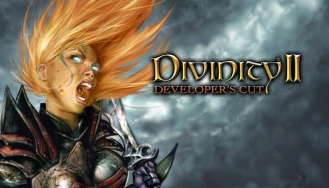 Divinity II: Developers Cut Free Download