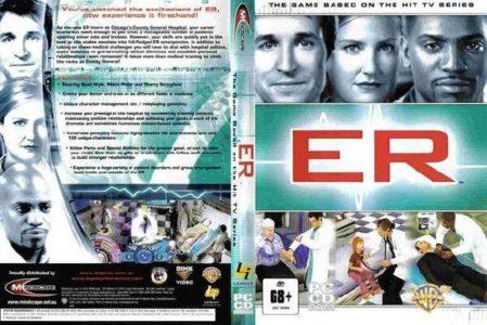 ER PC GAME Free Download