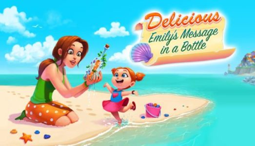 Delicious Emilys Message in a Bottle Platinum Edition Free Download