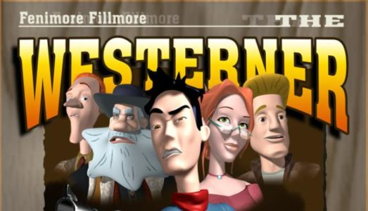 Fenimore Fillmore: The Westerner Free Download