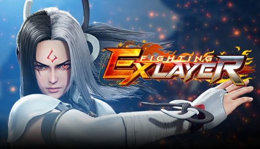 FIGHTING EX LAYER Free Download (v1.3.1 ALL DLC)