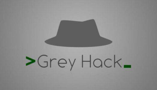 Grey Hack Free Download (v0.7.2900)