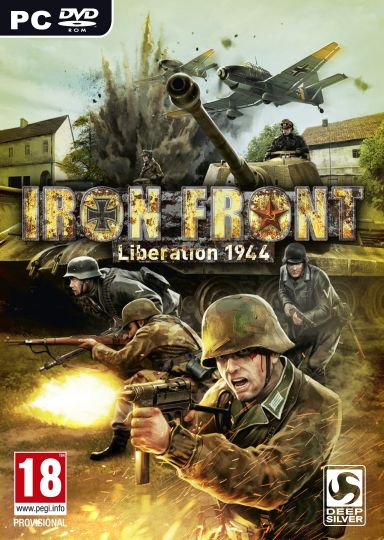 Iron Front Liberation 1944 Free Download