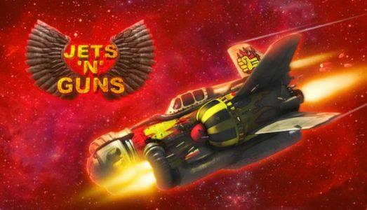 Jets'n'Guns Gold Free Download (v1.308)