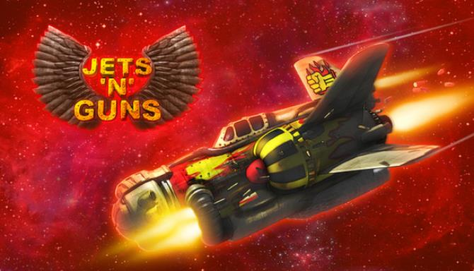 Jets'n'Guns Gold Free Download (v1.308)