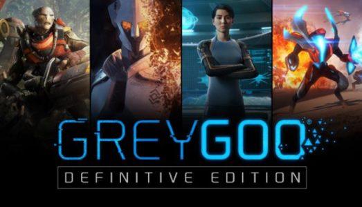 Grey Goo Definitive Edition Free Download