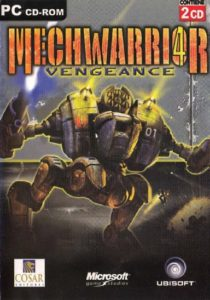 MechWarrior 1 + 2 + 3 + 4 Free Download