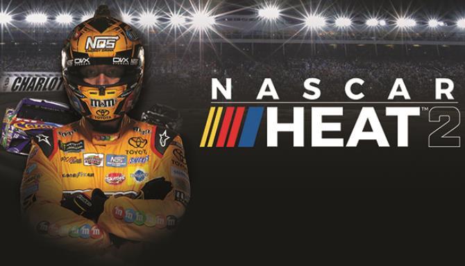 NASCAR Heat 2 Free Download (Update 4)