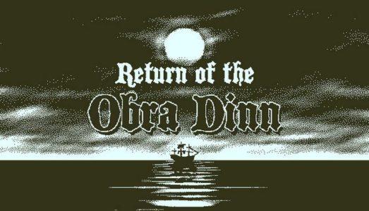 Return of the Obra Dinn Free Download (v1.1.110)