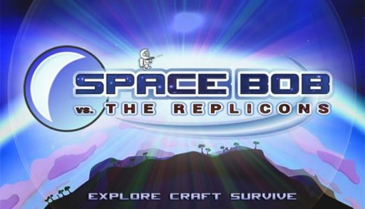 Space Bob vs. The Replicons Free Download (v1.31)