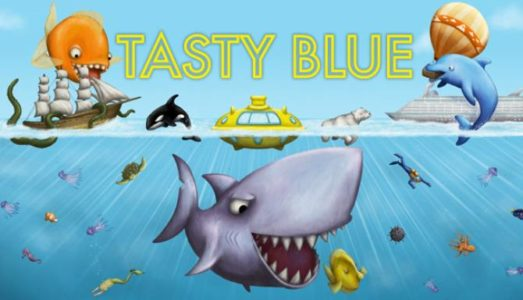 Tasty Blue Free Download (v1.2.3.0)