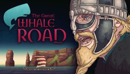 The Great Whale Road Free Download (v1.2.4)