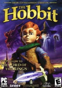 The Hobbit PC (2003) Free Download