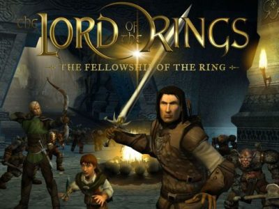 The Lord of the Rings: The Fellowship of the Ring Free Download