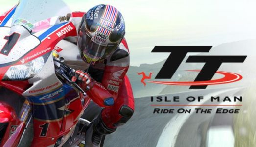TT Isle of Man Free Download (v1.05 DLC)