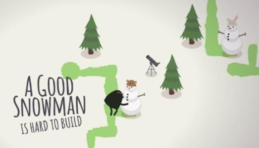A Good Snowman Is Hard To Build Free Download (v1.0.6)