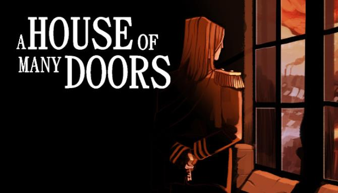 A House of Many Doors Free Download (v1.2)