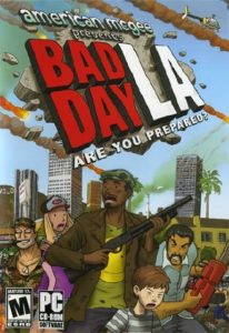 Bad Day LA Free Download