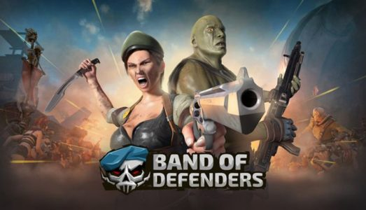 Band of Defenders Free Download
