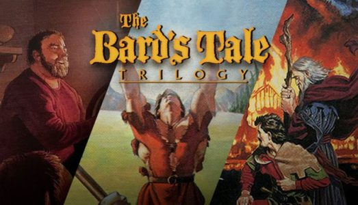 The Bards Tale Trilogy Free Download (v4.34)